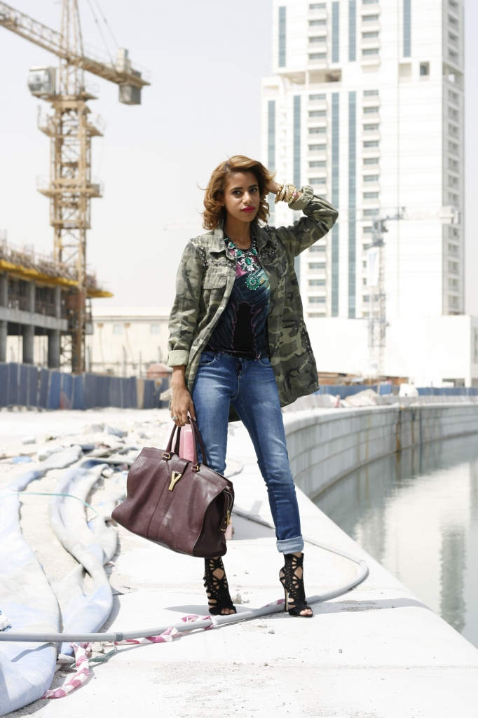 I Need A Soldier The Fierce Diaries Fashion Amp Travel Bloggerthe Fierce Diaries Fashion