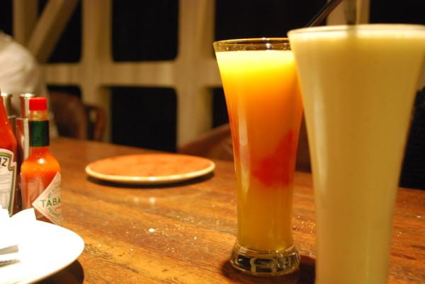 Fruite Cocktail