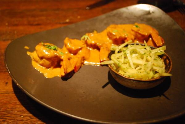 Peri Shrimp