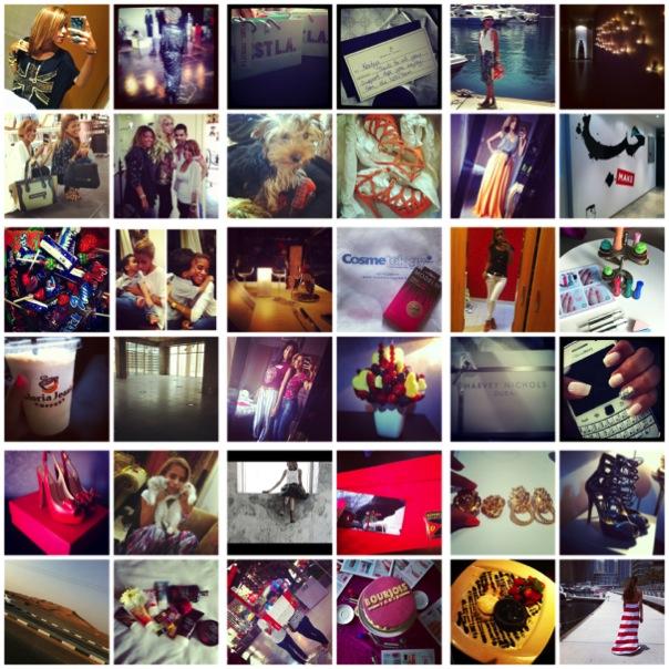 lisa weber instagram