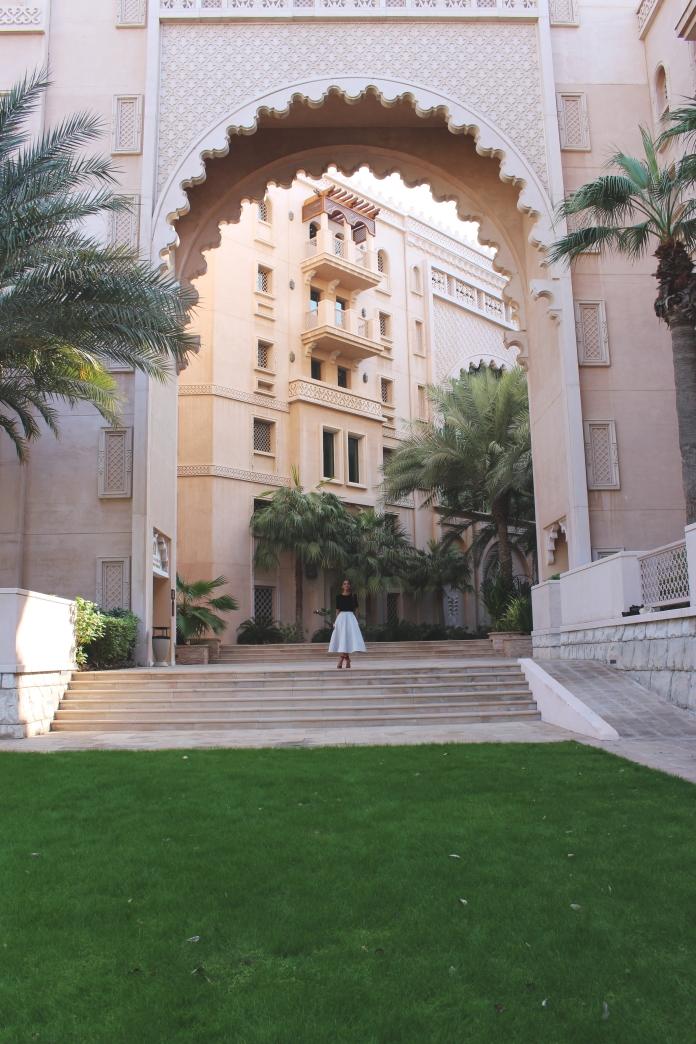 Al Qasar Hotel