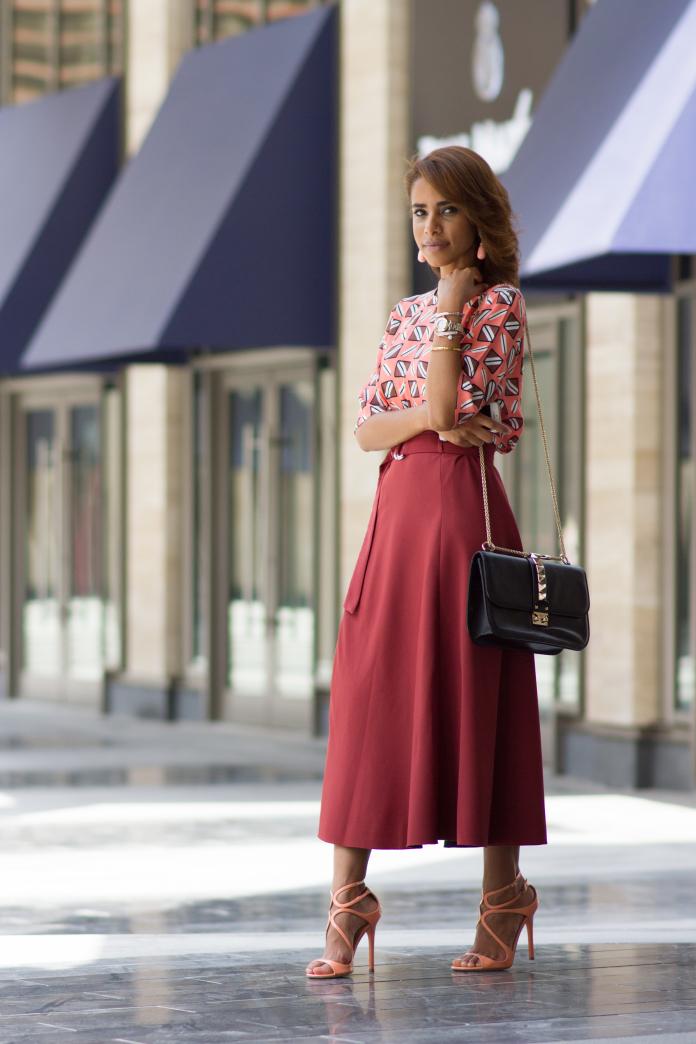 a330a6bac Ted Baker in Saudi Arabia - Dubai Fashion Blogger Nadya HasanThe ...