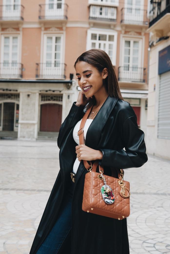 Nadya HAsan x LAdy Dior