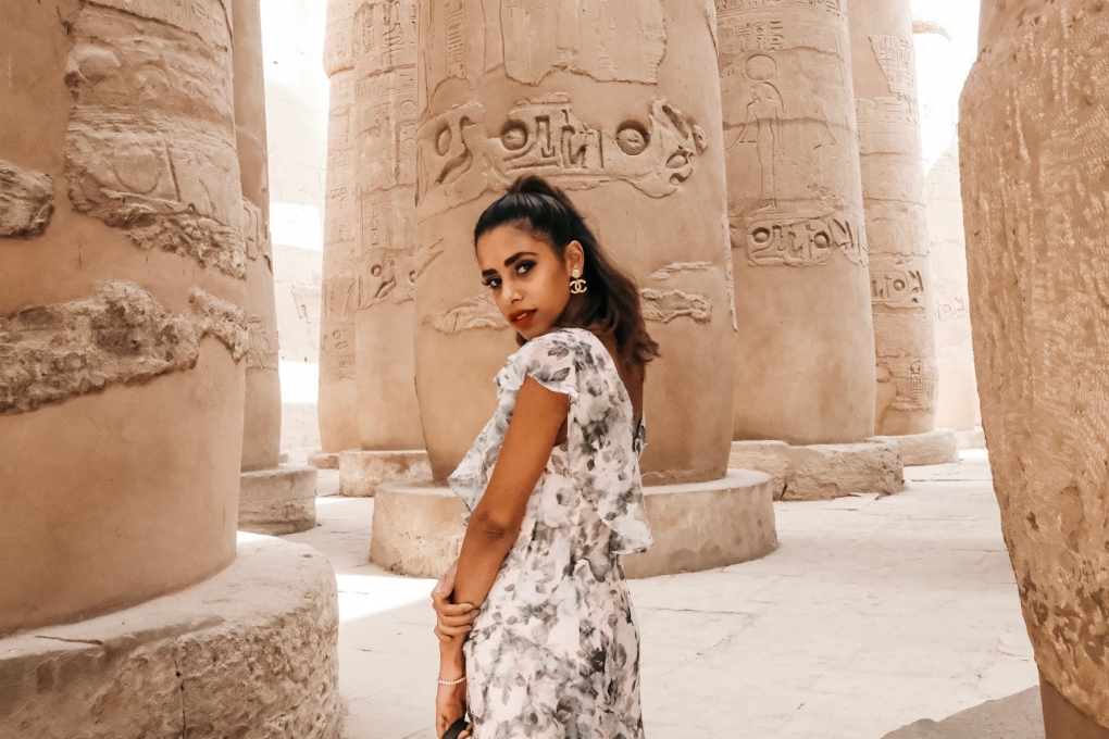 Egypt Archives - The Fierce Diaries - Fashion & Travel BloggerThe Fierce  Diaries – Fashion & Travel Blogger